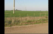 ARGENTINA - North West Region - agricultural land